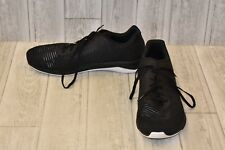 Reebok Fast Flexweave Running Shoes-Men's size 13 Black