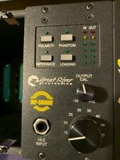 GREAT RIVER MP500NV- 500 series racks - TOP ZUSTAND !
