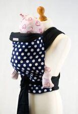 1751ffac8ffe Porte-bébés de promenade marron   eBay