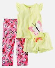 a1862ac2cc17 Carter s Newborn-5T Girls  Sleepwear