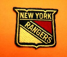 "New York Rangers NHL Hockey New Iron-On Patch 2"""