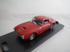 """Bang/Revell  Ferrari  250  SWB  """"Prova""""  (rot)  1:43  OVP !"""