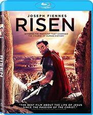 Risen [Blu-ray] NEW!