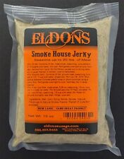 Smokehouse Jerky Seasoning Spice /w Cure 15.75 oz. Seasons 20 lbs of Meat #4062