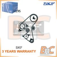 SKF WATER PUMP & TIMING BELT KIT OEM VKMC03259 0830.48