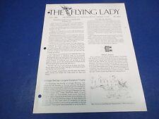 The Flying Lady Rolls-Royce Magazine July 1980, New Regional Headquarters