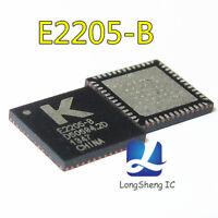 5PCS  E2205-B E2205-8 QFN NEW