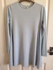 Abercrombie And Fitch Swing Robe/Tunique Bébé Bleu Taille S Fit 8/10/12
