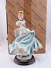 G. Armani #1624C Cinderella Brand Nib Disney Rare Beautiful Free Shipping