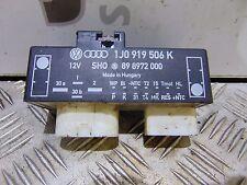 AUDI TT QUATTRO 1.8 2000 THERMO FAN RELAY