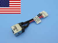 DC Power Jack Charging in Cable Harness For Fujitsu Lifebook UH572 UH574 UH552