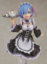 Re:Zero Starting Life in Another World Rem 1/7 Scale Figure Preorder