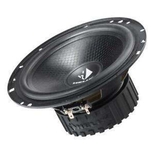 HELIX P 6B 16,5 cm Tiefmitteltöner-Lautsprecher 200 Watt RMS: 100 Watt