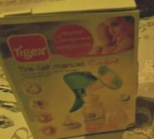 Tire lait manuel Confort TIGEX