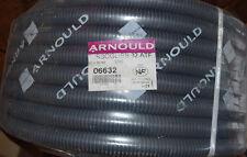 Arnould Turbogliss 50m 32 ATF  Wellrohr  mit Zugdraht  Rohrsysteme(HO)
