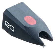 Ortofon Stylus 20  - The Perfect upgrade option for the Ortofon OM cartridge