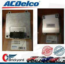 NEW ACDELCO GM ORIGINAL EQUIPMENT TRANSMISSION CONTROL MODULE 24252114