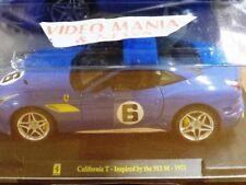 CALIFORNIA T-1971 INSPIRED BY 512 Le Grandi Ferrari -70° anniversario 1:24 V 54