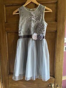 Yumi Girls Party Dress Age 11-12