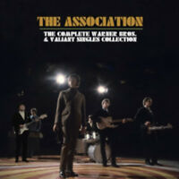 The Association : The Complete Warner Bros. & Valiant Singles Collection CD 2