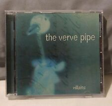 Villains by The Verve Pipe (CD, Mar-1996, RCA)