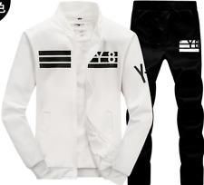 Jogging Suit For Men Y-8 JACKET European Cut Slim Fit, Fashion and Workout Suit
