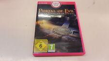 Portale PC of Evil: i rubati sigillo (Collector 's edition) di PurpleHills