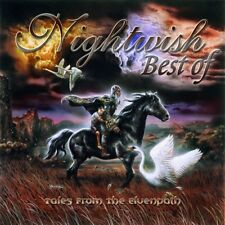 NIGHTWISH - TALES FROM THE ELVENPATH-BEST OF  CD NEW!