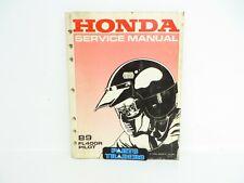 Oem Genuine Honda Dealer Service Manual Fl400R Pilot 1989 61He000 (Fits: Honda)