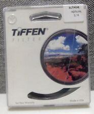 Tiffen W67HDTVFX14 67mm HDTV FX 1/4 Filter