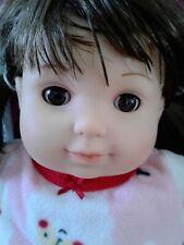 American Girl ~~ Bitty Baby Twin  CHRISTMAS  Doll ~