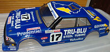1:10 RC Nitro Powered Dick Johnson Racing Ford XD Falcon - 200mm Body Shell