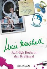 Auf High Heels in den Kreißsaal von Lucie Marshall UNGELESEN