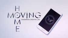 Moving Home (Dvd and Gimmick Material Supplied) by SansMinds Creative Labs