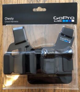 GoPro Chesty Chest Harness Official Product, Factory Sealed Packaging