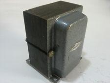 One Parmeko 5084/6C Output Transformer
