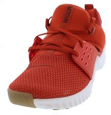 Nike Free x Metcon 2 Cross Training Shoes red/white Men's 9.5 running new