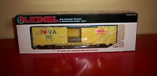 LIONEL - I LOVE VIRGINIA BOX CAR #6-19901 - O & 27 GAUGE NEW IN ORIGINAL BOX