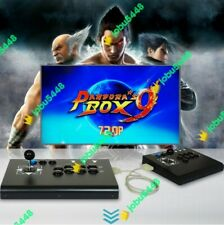 3288 Games Separable Pandora Box 9H Retro Arcade Console Machine X2 Console