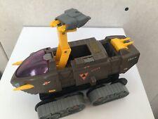 STARCOM 1986 shadow RAIDER tank vehicle coleco
