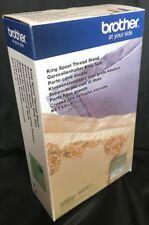 Brother TS6 King Spool Thread Stand Fit Machine Models V3 V5 V7 VQ3000 VE2200