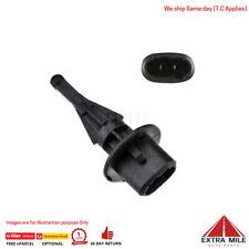 Air Temp Sensor for SUZUKI GRAND VITARA FT SQ625 2.5L V6 H25A CAT010 01/98 - 12/