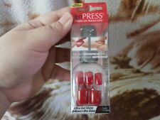 CLOSEOUT SALE! Imported From USA! ImPress Ultra Gel Shine Press-on Nails