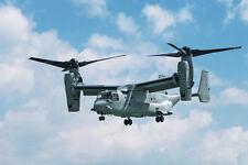 OSPREY V-22 MILITARY AIRCRAFT POSTER 24x36 HI RES