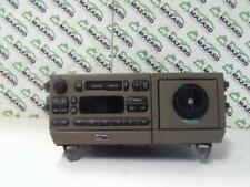 Autoradio d'origine JAGUAR S-TYPE PHASE 1  Essence /R:10343333