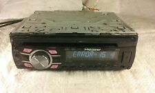Pioneer DEH 3300UB CD Player In Dash Receiver