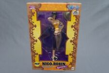 Megahouse One Piece POP Nico Robin Repaint Ver. Limited Asia 4535123713866
