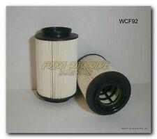 Fuel Filter for Volkswagen Golf 1.9L TDi 2.0L TDi 2004-2009 WCF92 R2622P