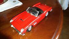 1/16 FERRARI  250 GT SWB CALIFORNIA / SPIDER  V12 / V 12 / 1960 / POLISTIL TONKA