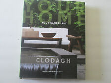 Your Home, Your Sanctuary by Clodagh and Heather Ramsdell Signed Copy